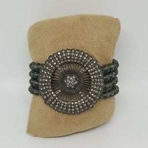 Heidi Daus Vintage Bracelet